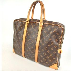 Louis Vuitton Bags - 💄 Louis Vuitton Porte Documents Voyage